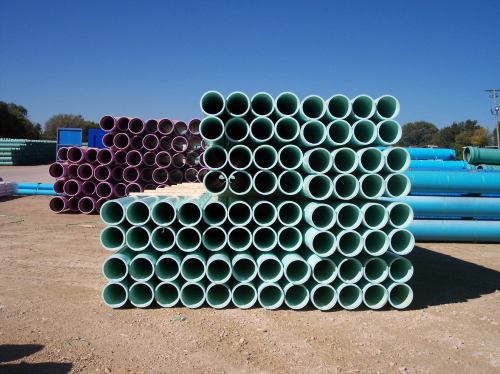 Pipe-Stack